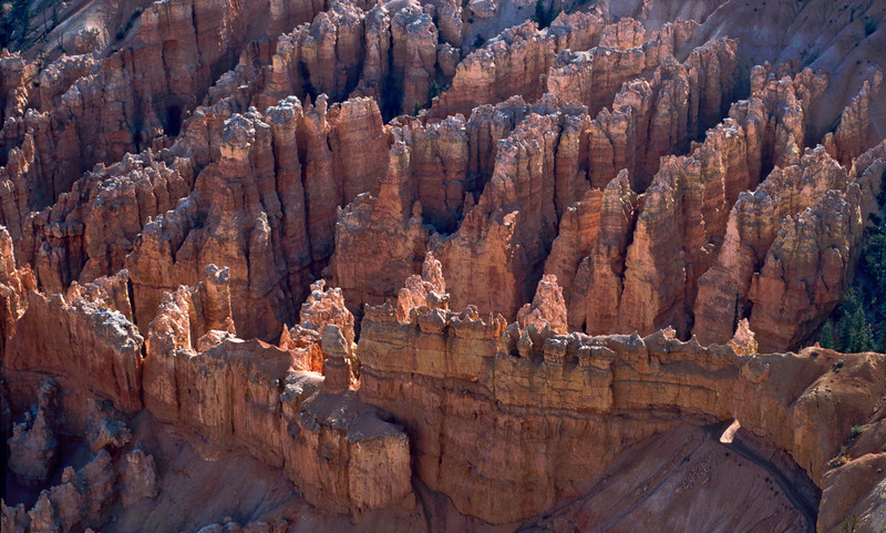 Bryce Canyon (October 1979)