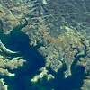 Aerial view of Lake Meade #2 (October 1979)
