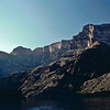 Colorado River in the Grand Canyon, August 1980