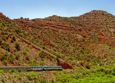 Verde Canyon Railroad (Arizona)