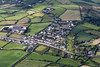 Aerial photo of Ashton.