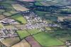 Aerial photo of Ashton.