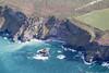 Aerial photo of North Cliffs.