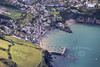 Aerial photo of Gorran Haven-4