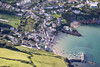 Aerial photo of Gorran Haven-2