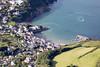 Aerial photo of Gorran Haven-1