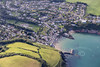 Aerial photo of Gorran Haven-3