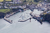 Aerial photo of Mevagissey-8