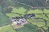 Aerial photo of Tremedda.