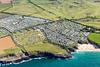 Aerial photo of Trevose.