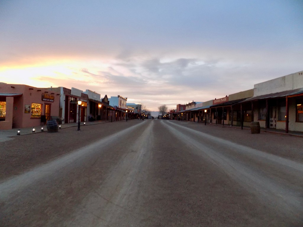 Tombstone Arizone