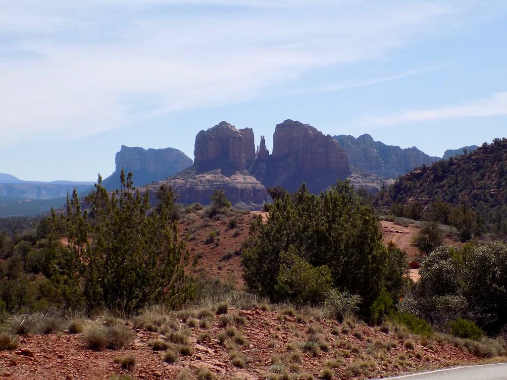 Sadona, Arizona