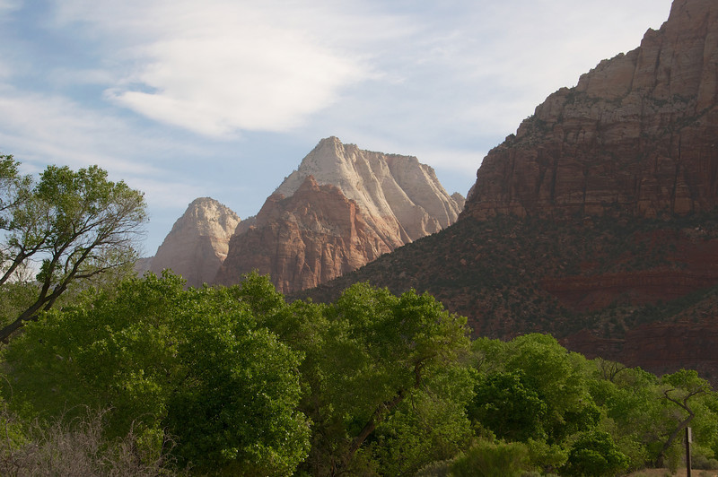 Zion, NP