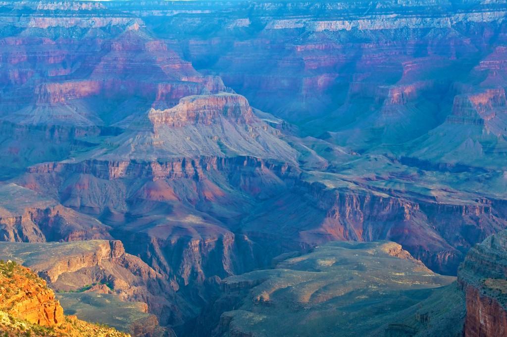 Beautiful canyon -- Grand