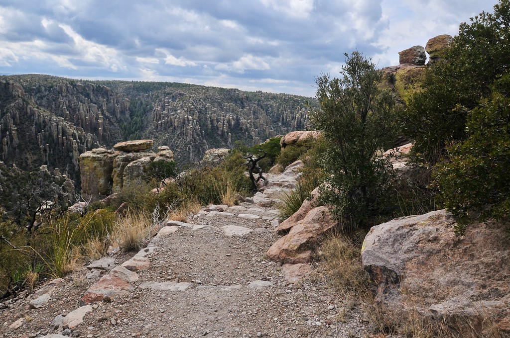 Chiricahua National Park