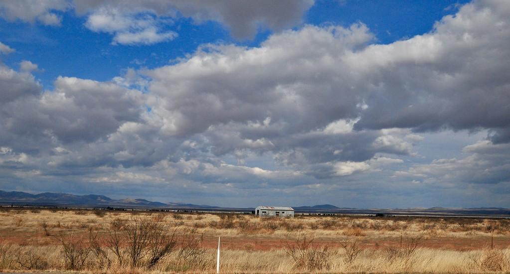 South West Landscape