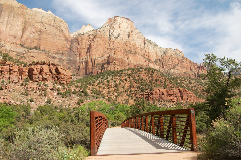 Bridge to Zion, NP