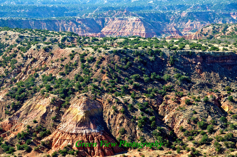 2nd Largest Canyon in US
