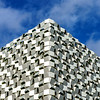 Cheesegrater - Charles Street Car Park