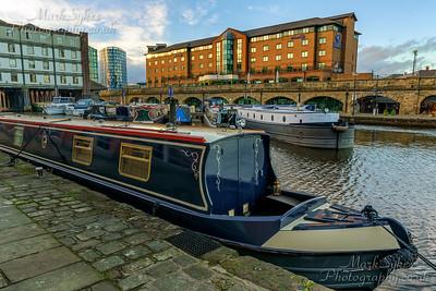 Victoria Quays