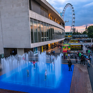 Southbank Center 2017