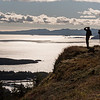 """UAA Communications Director Dave Webb and Art Director Joe Nedland on the hills overlooking the City of Kodiak.  <div class=""""ss-paypal-button"""">180924-KODIAK CAMPUS-JRE-0851.jpg</div><div class=""""ss-paypal-button-end""""></div>"""