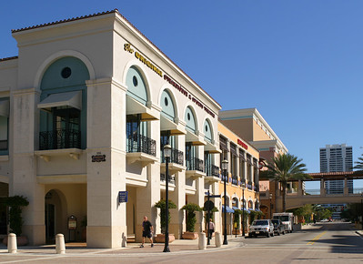 Sarasota Main Street - 005