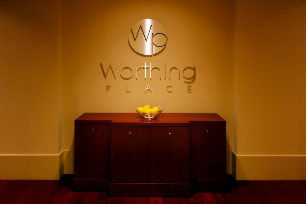 Worthing Place interior-2