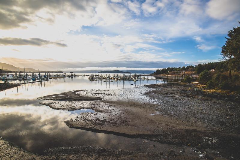 Auke Bay