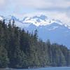 Scenery near the Stikine ice field