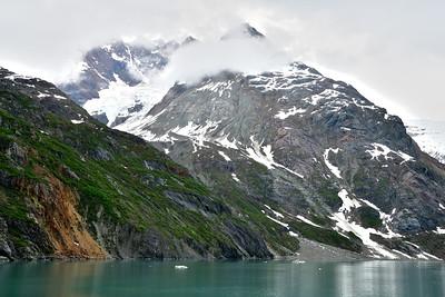 Glacier Bay's Grand Landscape
