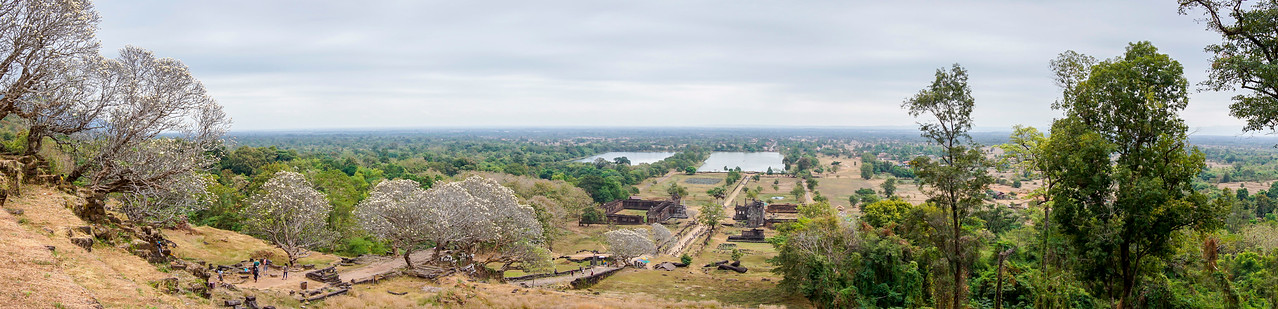 Vat Phou, Champassak, Laos