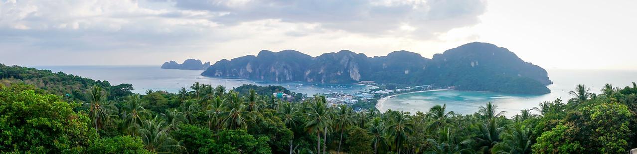 Koh Phi Phi Don Island, Thailand