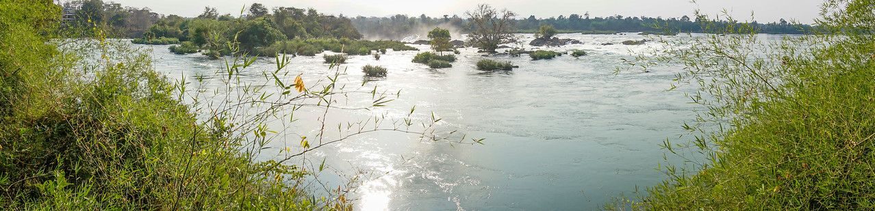 Don Khon (4000 Islands), Laos