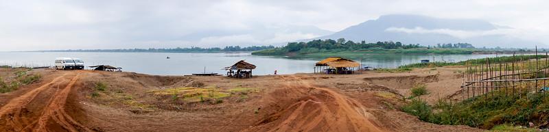Champassak, Laos