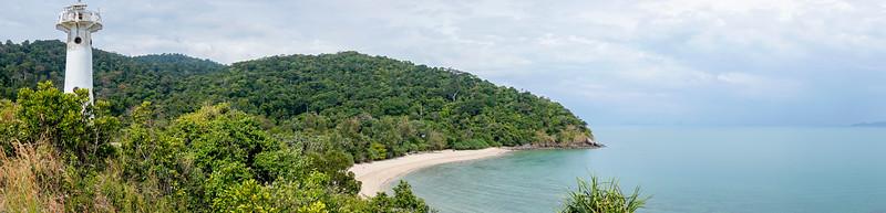 Mo Koh Lanta National Park, Thailand