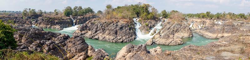 Don Khon (4000 Islands), Laos
