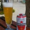 Bali's Bintang Beer