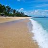 Westin's beach