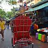 Craziness on Khao San Road
