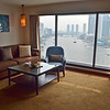 Upgrade to a lovely suite with a perfect view of the Chao Phraya