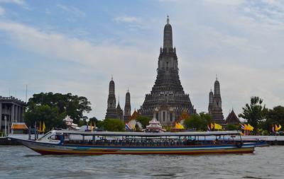 Bangkok Summer 2013