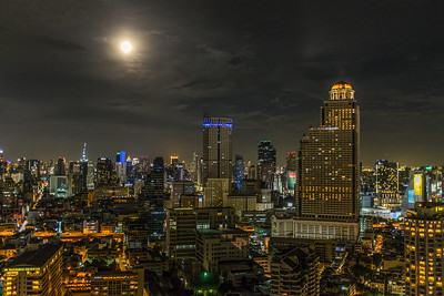 Photos from Bangkok, Thailand
