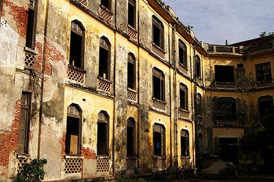 Cambodia, 2005 Nov