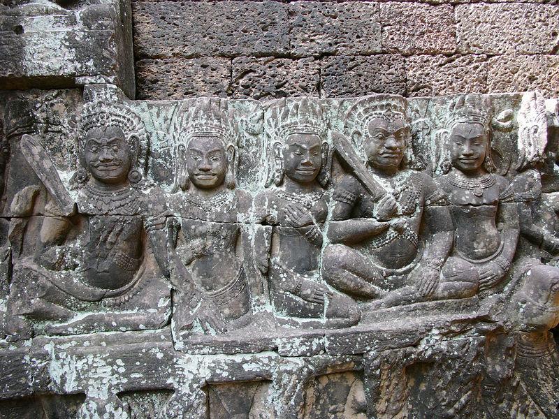 Garuda Terrace