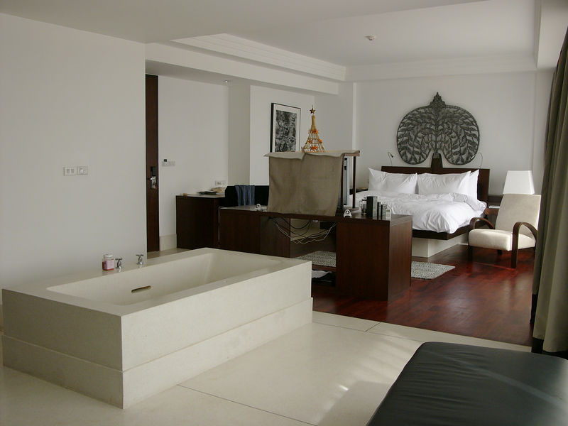 Hotel De La Paix, Angkor