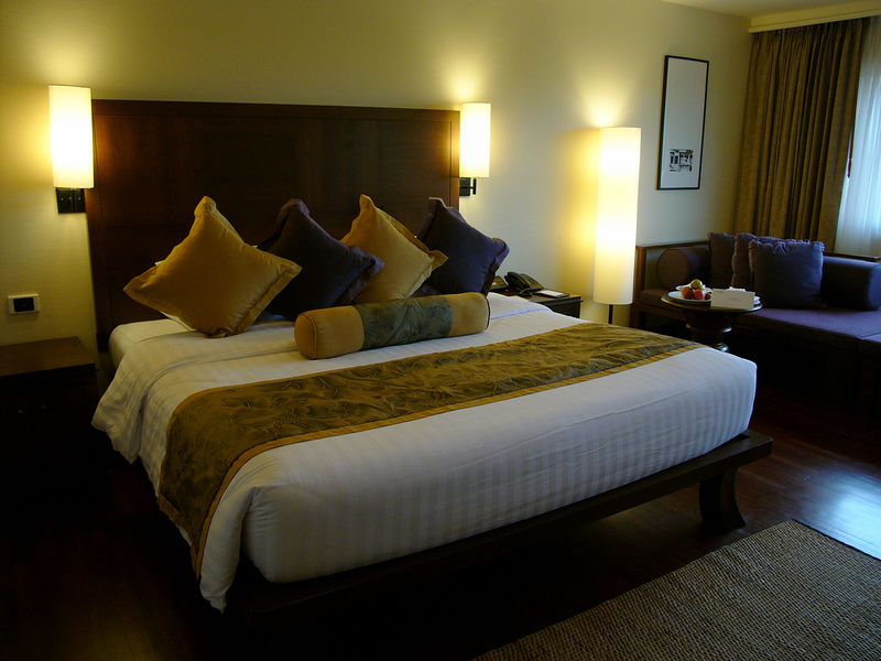 Le Meridien Hotel, Angkor