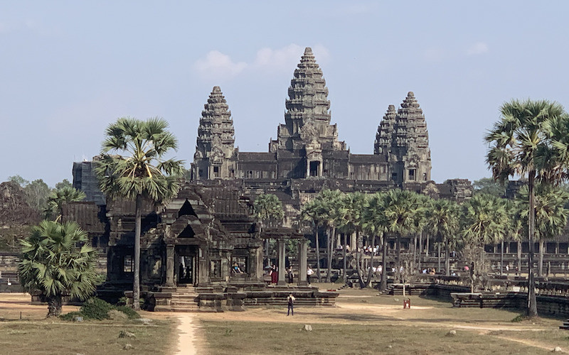 solo trip to cambodia promises temples
