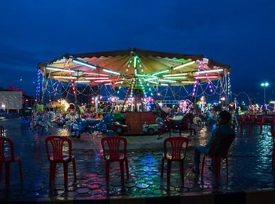 Diamond Island Amusement Park