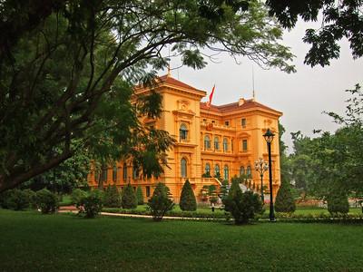 Hanoi to Guangxi Friendship Gate, 2008 Oct